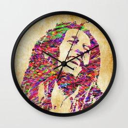 No Woman No Cry  Wall Clock