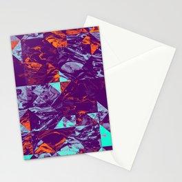 Geometric XXXI Stationery Cards