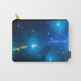 Time wave Zero Carry-All Pouch