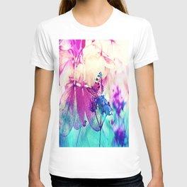 Butterfly in Wonderworld 2 T-shirt