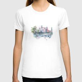 Be someone Huston T-shirt
