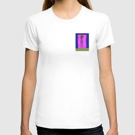 Madonna from Ipanema T-shirt
