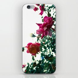 Tennessee Flowers  iPhone Skin