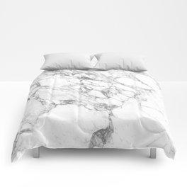 Arabescatto Marble Comforters