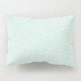 Baby green Pillow Sham