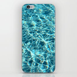 Dive In! iPhone Skin