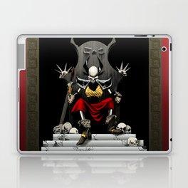Skeletal Noble Laptop & iPad Skin