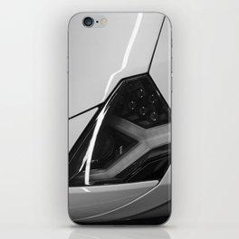 Aventador iPhone Skin