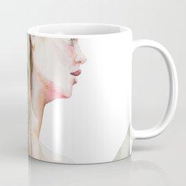 Carica the Girl of the Jungle, Toucan Friend Coffee Mug