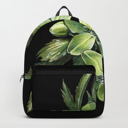 Hellebore Spring Backpack