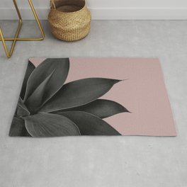 Agave Finesse #14 #tropical #decor #art #society6 Rug