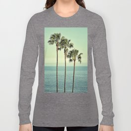 Three Day Weekend Long Sleeve T-shirt