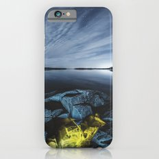 Lagoon of Light Slim Case iPhone 6