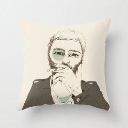 The New Ramon Throw Pillow