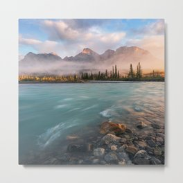 BEAUTIFUL SEASCAPE1 Metal Print