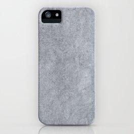 grey, wall, matter, iPhone Case