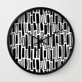 Raintangle Wall Clock