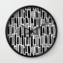 Raintangle Wall Clock