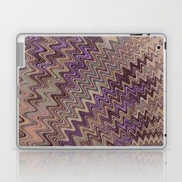 Too Much Caffeine Laptop & iPad Skin