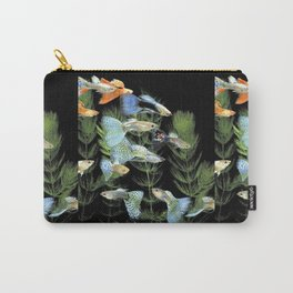Guppy Carry-All Pouch
