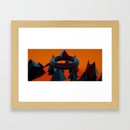 SWETASHOP.X I Framed Art Print