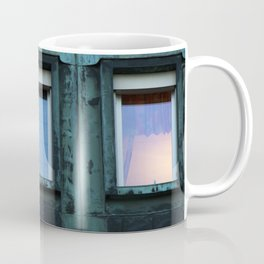 old architectures in Berlin Coffee Mug