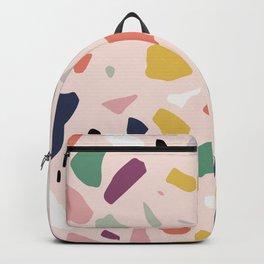 Big Terrazzo Backpack