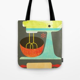 Kitchen Mix & Roll Tote Bag