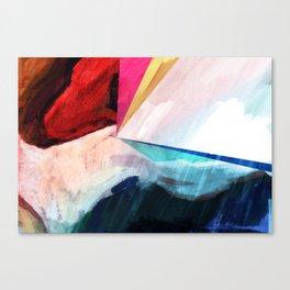 N0.3 Canvas Print