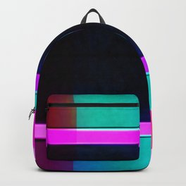 color field 3. Backpack