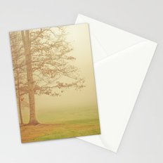 Autumn Whisper Stationery Cards