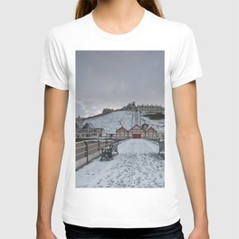 Saltburn by the Sea T-shirt