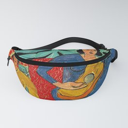 Good Girls by Henri Matisse  Fanny Pack