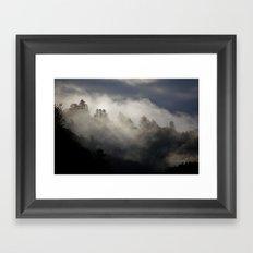 Lake District Framed Art Print