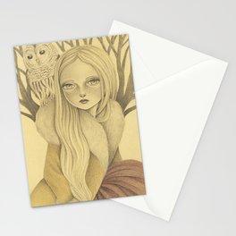 Within Wisdom Stationery Cards