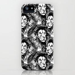 HEIR iPhone Case