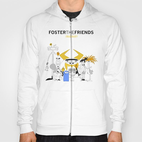 Foster the Friends Hoody