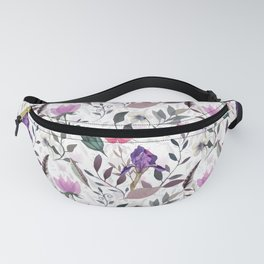 May flowers Fanny Pack