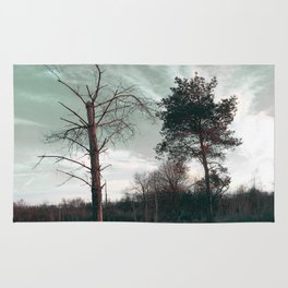 Dead Tree - Live and Die Rug