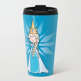The Ice Queen Travel Mug