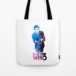 WHO / DAVID Tote Bag