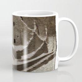 Mesa Verde Cliff Dwellings Coffee Mug