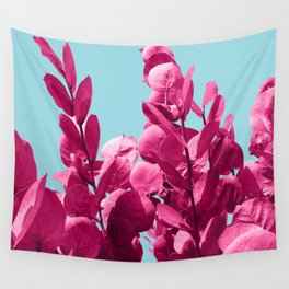 Sea Grape Wall Tapestry
