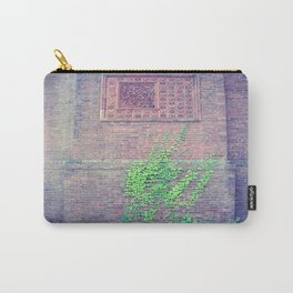 Inscribed in Time Carry-All Pouch