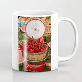 Chillies anyone! Coffee Mug