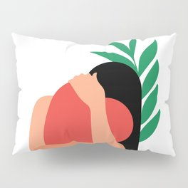 Lovers 1# Pillow Sham