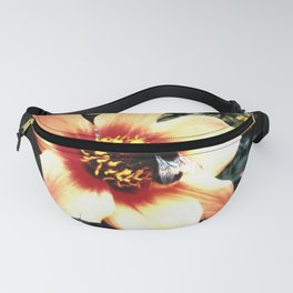 Translucent Wings Fanny Pack