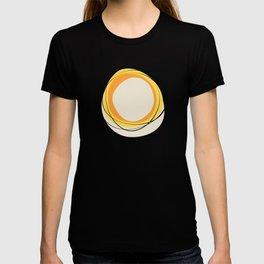 Solar Eclipse MCM Lines T-shirt