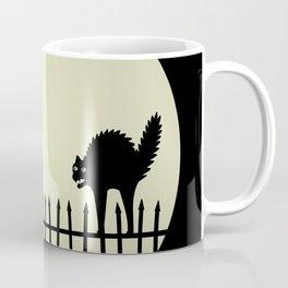 Catrick's Halloween Tricks Coffee Mug