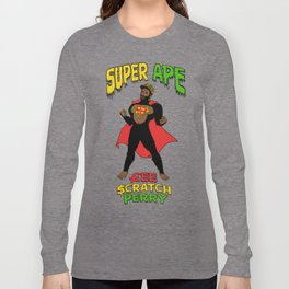 Super Ape Long Sleeve T-shirt
